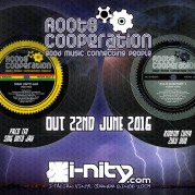 2 Thunderous Dubz - Roots Cooperation Special Pack
