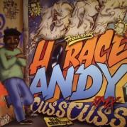 O.B.F. Feat Horace Andy - Cuss Cuss Rmx