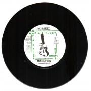 Mafia & Fluxy Ft. Aba Ariginals - 1st Trumpet