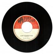 Ronnie Davis - Now Generation