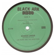 Lee Perry And The Upsetters - Silver Locks