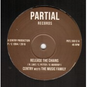 Centry Meets The Music Family - Release The Chains