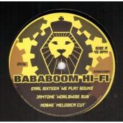 Earl Sixteen - We Play Sound