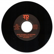 Rickey Calloway & The Dap Kings - Stay In The Groove