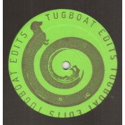 Tim Zawada - Tugboat Edits Volume 3