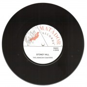 The Jamaican Coasters - Stoney Hill