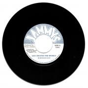 Hortense Ellis - Jah Created The World