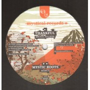 Marcy - Mystic Roots