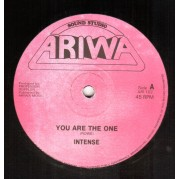 Intense - You Are The One