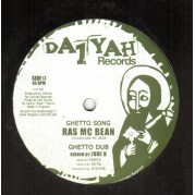 Ras Mc Bean - Ghetto Song