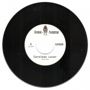 Jane Bee - Careless Lover
