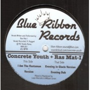 Concrete Youth & Ras Mat-I - I Am A Rastaman