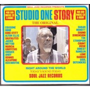 Studio One Story - The Original