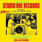 Studio One Records - Original Classic Recordings 1963-80