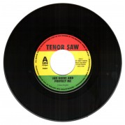 Tenor Saw - Jah Guide And Protect Me