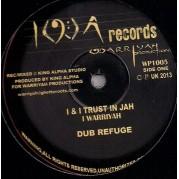 I Warriyah -  I&I Trust In Jah