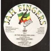 Dennis Brown - In The Mood For Love
