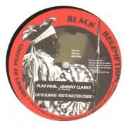 Johnny Clarke - Play Fool