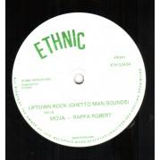 Moja & Rappa Robert - Uptown Rock