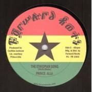 Prince Alla - The Ethiopian Song