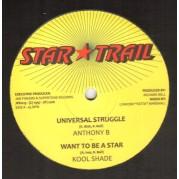 Anthony B - Universal Struggle