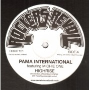 Pama International Ft. Michie One - Highrise