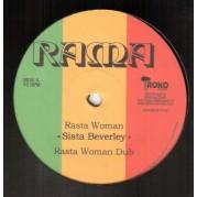 Sista Beverley - Rasta Woman