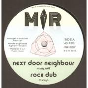 Tony Tuff - Next Door Neighbour