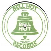 Errol Bellot - Babylon