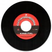 King Ital - Sweet Reggae Music