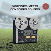 Vibronics Meets Conscious Sounds - Blaze A Fire / Hail Up