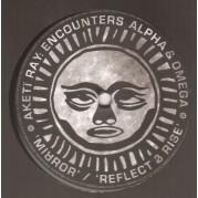 Aketi Ray - Mirror