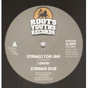 I David - Strings For Jah