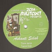Ashanti Selah - Think Twice
