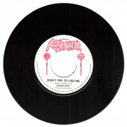 Horace Andy - Don't Try To Use Me
