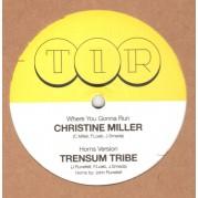 Christine Miller - Where You Gonna Run