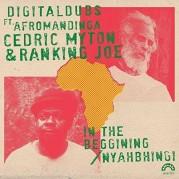 Digitaldubs Ft. Afromandinga, Cedric Myton & Ranking Joe - in The Beggining / Nyahbhingi
