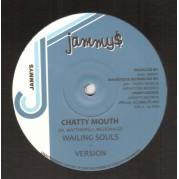Wailing Souls - Chatty Mouth