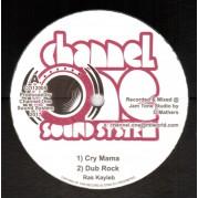 Ras Kayleb - Cry Mama