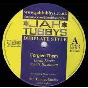 Izyah Davis meets Bushman - Forgive Them