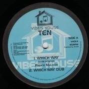 Prince malachi - Which Way