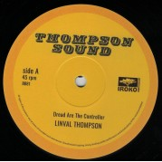 Linval Thompson - Dread Are The Controller