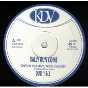 Culture Freeman - Rally Run Come