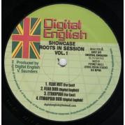 Digital English meets Far East - Roots Showcase vol.1