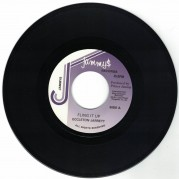Eccleton jarret - Fling It Up