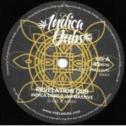 Indica Dubs meets Jah Massive - Revelation Dub