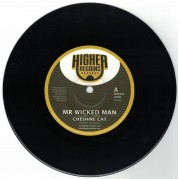 Chesire Cat - Mr. Wicked Man