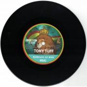 Tony Tuff - Rumours of War