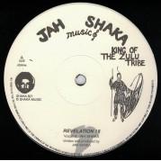 Jah Shaka - Revelation 18
