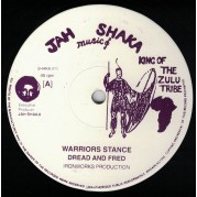 Dread and Fred - Warrior Stance